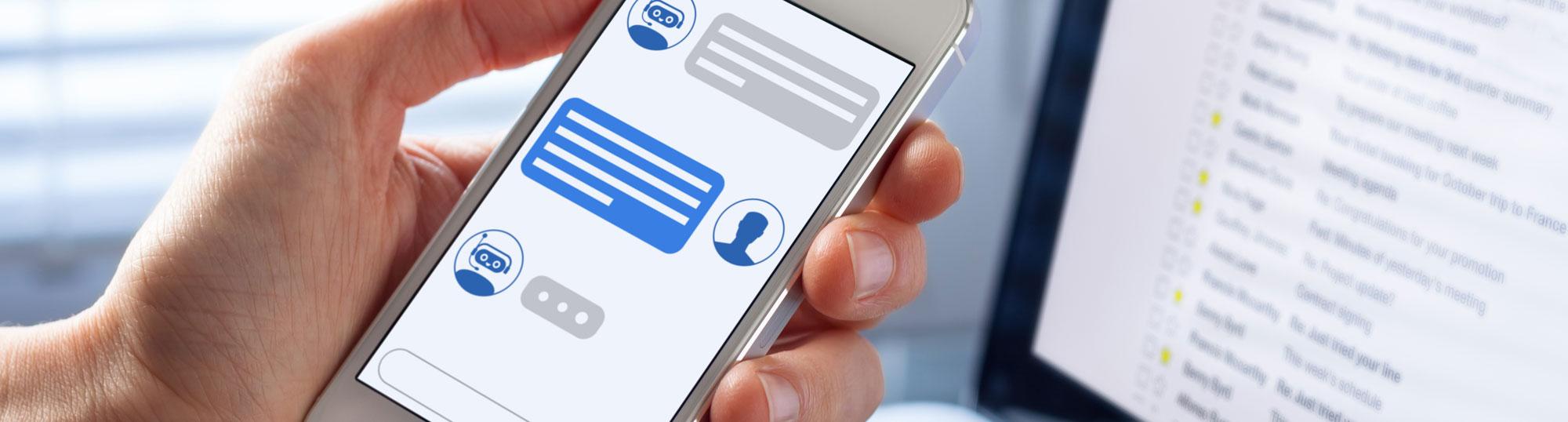 chatbot künstliche Intelligenz